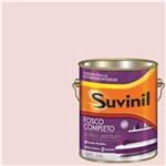 Ficha técnica e caractérísticas do produto Tinta Acrilica Fosca Premium Suvinil Rosedal 3,6L.