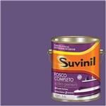 Ficha técnica e caractérísticas do produto Tinta Acrilica Fosca Premium Suvinil Roxo 3,6L.