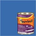 Ficha técnica e caractérísticas do produto Tinta Acrilica Fosca Premium Suvinil Safira 3,6L.