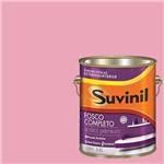 Ficha técnica e caractérísticas do produto Tinta Acrilica Fosca Premium Suvinil Sensação 3,6L.