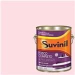 Ficha técnica e caractérísticas do produto Tinta Acrilica Fosca Premium Suvinil Serenata 3,6L.