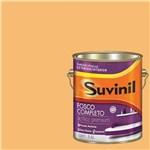 Ficha técnica e caractérísticas do produto Tinta Acrilica Fosca Premium Suvinil Seriguela 3,6L.