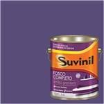 Ficha técnica e caractérísticas do produto Tinta Acrilica Fosca Premium Suvinil Sugilite 3,6L.