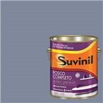 Tinta Acrilica Fosca Premium Suvinil Trovoada 3,6L.