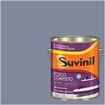 Ficha técnica e caractérísticas do produto Tinta Acrilica Fosca Premium Suvinil Trovoada 3,6L.
