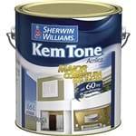 Ficha técnica e caractérísticas do produto Tinta Acrílica Kem Tone Marfim 3,6 Litros