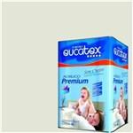 Ficha técnica e caractérísticas do produto Tinta Acrilica Semi Brilho Eucatex Chá Branco 18Lts