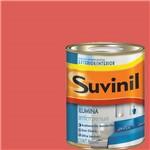Ficha técnica e caractérísticas do produto Tinta Acrilica Semi Brilho Premium Suvinil Melancia 900Ml.