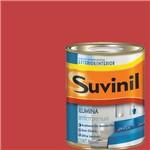 Ficha técnica e caractérísticas do produto Tinta Acrilica Semi Brilho Premium Suvinil Morango 900Ml.