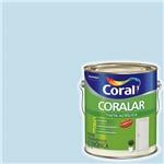 Tinta Coral Coralar Azul Praia - 18lts