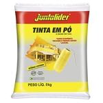 Ficha técnica e caractérísticas do produto Tinta em Pó Juntalider 5kg Areia