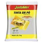 Ficha técnica e caractérísticas do produto Tinta em Pó Juntalider 5kg Concreto