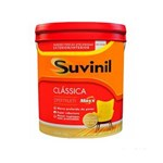 Ficha técnica e caractérísticas do produto Tinta Látex Clássica Maxx PVA 20 Litros Branco Suvinil Suvinil