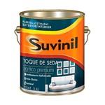 Ficha técnica e caractérísticas do produto Tinta Látex Toque de Seda Acrílica 3,6 Litros Branco Suvinil