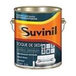 Ficha técnica e caractérísticas do produto Tinta Látex Toque de Seda Suvinil 3,6 Litros Branco Neve