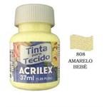 Ficha técnica e caractérísticas do produto Tinta para Tecido - Acrilex 999081