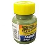 Ficha técnica e caractérísticas do produto Tinta Pva Plástica 37Ml Verde Oliva 545 Acrilex