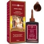 Ficha técnica e caractérísticas do produto Tintura Henna Surya Creme - Castanho Dourado