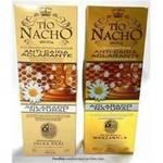 Ficha técnica e caractérísticas do produto Tio Nacho Clareador Shampoo 415ml + Condicionador 415ml