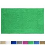 Ficha técnica e caractérísticas do produto Toalha de Piso Luxor - Buddemeyer Verde 3036