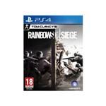 Ficha técnica e caractérísticas do produto Tom Clancy`S: Rainbow Six Siege - Ps4