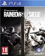 Ficha técnica e caractérísticas do produto Tom Clancys Rainbow Six Siege Ps4
