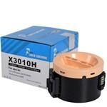 Ficha técnica e caractérísticas do produto Toner 3045 3045b 3010 3040 3045 106r02182 Compatível Preto 2.2k