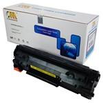 Ficha técnica e caractérísticas do produto Toner Compatível Hp Ce278a P1566 P1606 P1606n P1606dn M1530 M1536 M1536dnf 2,1k
