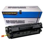 Ficha técnica e caractérísticas do produto Toner Hp 35a/36a/285 Compatível Masterprint