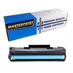 Ficha técnica e caractérísticas do produto Toner Hp Cb/435/436/285/278a - Master Print