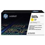 Ficha técnica e caractérísticas do produto Toner Laserjet Color Hp Suprimentos Ce402ab Hp 507a Amarelo M551dn / M551n / M575f