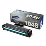 Toner Samsung Mlt-D104s Ml-1665 Ml-1660 Ml-1860 Scx-3200