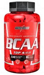Ficha técnica e caractérísticas do produto TOP BCAA 4:1:1 (120 Caps) IntegralMedica - Integralmédica
