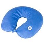Ficha técnica e caractérísticas do produto Travel Massage Relaxmedic RM-MP2805 - Azul
