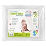 Travesseiro Favinhos de Mel Baby Antissufocante Z4941 – Fibrasc
