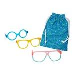 Ficha técnica e caractérísticas do produto Trendy Dog Acessórios Óculos - Fun Divirta-se