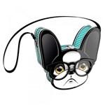Ficha técnica e caractérísticas do produto Trendy Dog Bolsa Louis - Fun Divirta-se