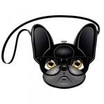 Ficha técnica e caractérísticas do produto Trendy Dog Bolsa Ralph - Fun Divirta-se