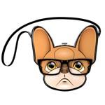 Ficha técnica e caractérísticas do produto Trendy Dog Bolsa Thomas - Fun Divirta-se