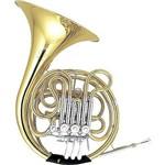 Trompa Harmonics Hfh-600l Lq