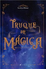 Ficha técnica e caractérísticas do produto Truque de Mágica