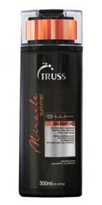 Ficha técnica e caractérísticas do produto Truss Miracle Summer Shampoo 300 Ml