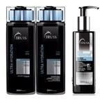 Ficha técnica e caractérísticas do produto Truss Shampoo Condicionador Ultra-hidratante + Night Spa