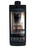 Ficha técnica e caractérísticas do produto Truss Specific Shampoo Blond 1000ml