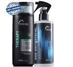 Ficha técnica e caractérísticas do produto Truss Therapy - Shampoo 300ml + Uso Obrigatório