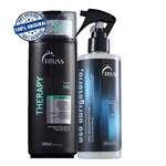 Ficha técnica e caractérísticas do produto Truss Therapy - Shampoo + Uso Obrigatório