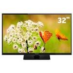 """Ficha técnica e caractérísticas do produto TV LED 32"""" HD Panasonic TC-32A400B com Conversor Digital, Painel IPS, Entradas HDMI e USB"""