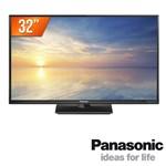 Ficha técnica e caractérísticas do produto TV LED 32`` HD Panasonic TC-32F400B 2 HDMI USB Conversor Digital