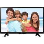 """TV Monitor LED 27.5"""" LG 28LF710B WXGA Conversor Digital 1 HDMI 1 USB 60Hz"""