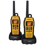 Twin Waterproof Rádio Comunicador Intelbras